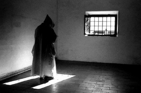 The Spiritual Practice of an Inner Monastic Cell