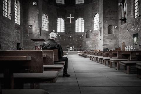 The Spiritual Practice of Silence