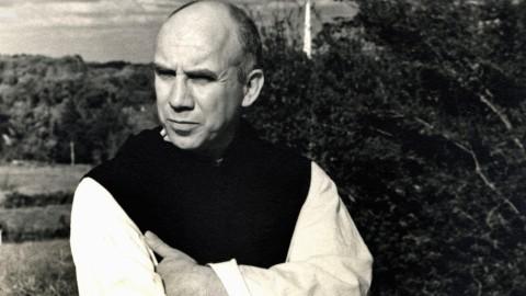 Thomas Merton: Monk, Mystic, and Mentor