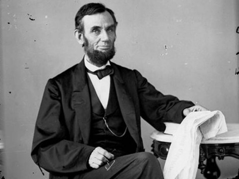Commemorating President Abraham Lincoln 150 Years Later: A President and Christian Reformer