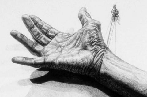 Combining the External and Internal: The Work of Artist FrankyJames